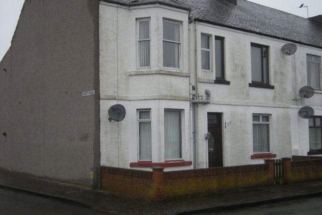 Thumbnail Flat to rent in David Street, Lochgelly, Fife