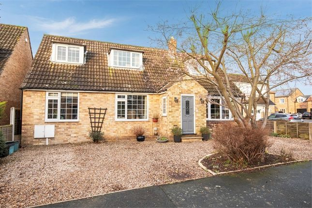 Thumbnail Detached house for sale in Orchard Close, Appleton Roebuck, York