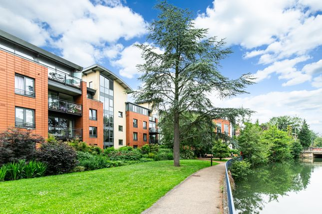 Thumbnail Flat for sale in The Stream Edge, Central Oxford