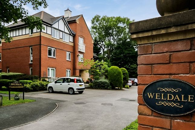Thumbnail Property for sale in Weldale, Chase Close, Birkdale, Southport