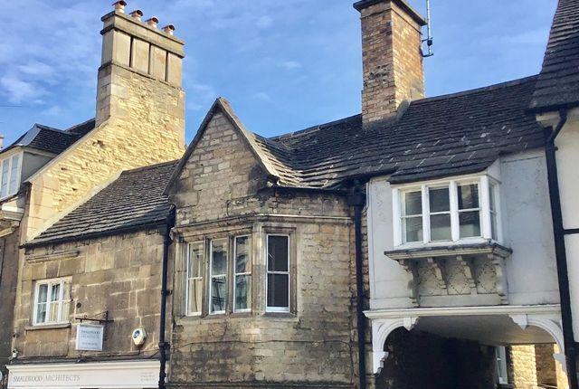 Thumbnail Duplex to rent in High Street, St Martins, Stamford