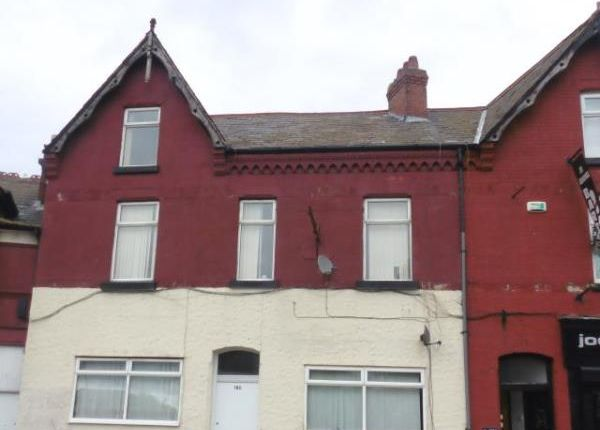 4 bed terraced house for sale in St Marys Road, Garston, Liverpool, Merseyside