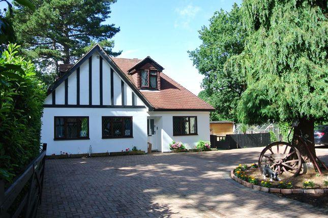 Thumbnail Property for sale in Woodham Lane, Woodham, Addlestone