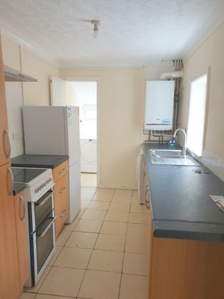 Thumbnail Town house to rent in Stone Road, Great Yarmouth