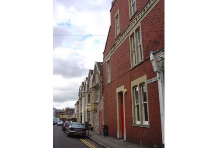 Flat to rent in St Michaels Hill, Bristol