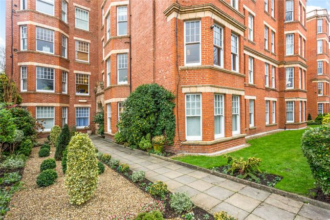Flat for sale in Elm Bank Mansions, The Terrace, London
