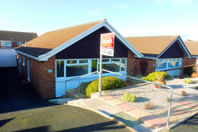 2 bed detached bungalow for sale in Lidford Tor Avenue, Paignton