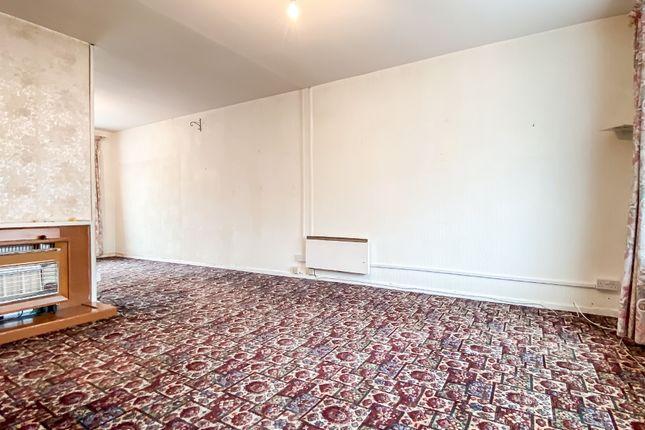 Living Room of Clark Street, Bell Green, Coventry CV6
