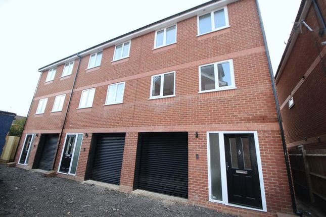 Thumbnail Terraced house to rent in Tenby Court, Chalvey Grove, Slough