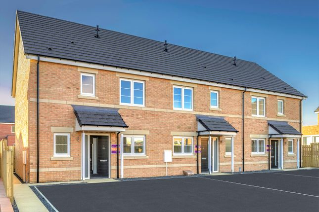 3 bedroom end terrace house for sale in 8Ln, Meadowfield, Durham