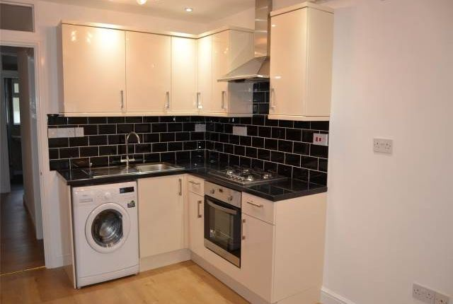 Thumbnail Flat to rent in Muller Road, Horfield, Bristol