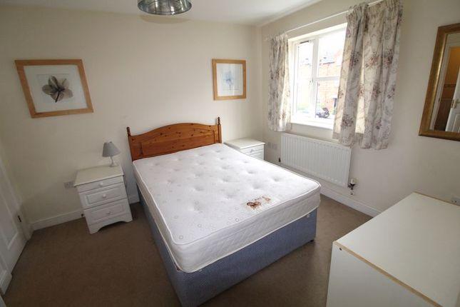 Bedroom of Star Avenue, Stoke Gifford, Bristol BS34