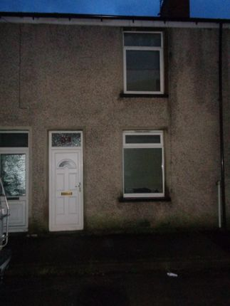 Thumbnail Terraced house to rent in Hartington Street, Dalton-In-Furness