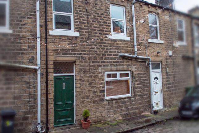 Granville Terrace, Paddock, Huddersfield HD1