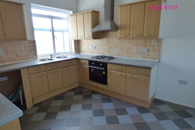 Thumbnail Flat to rent in Boundary Road, Hove
