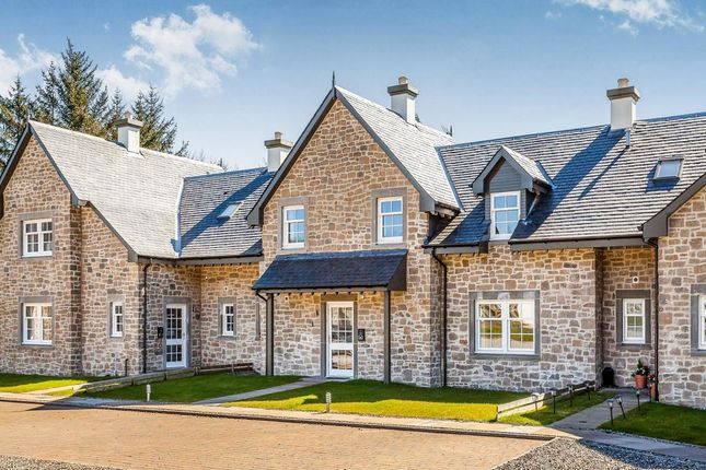 Thumbnail Property for sale in Auchterarder