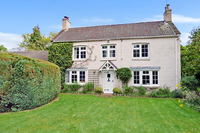 Thumbnail Detached house to rent in Penleigh Road, Westbury