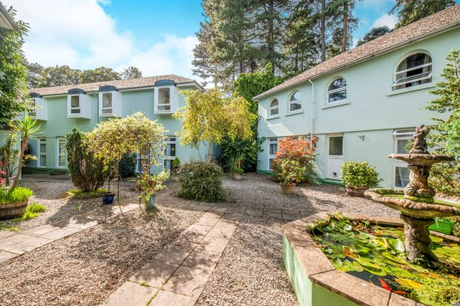 Thumbnail End terrace house for sale in Avenue Road, Torquay