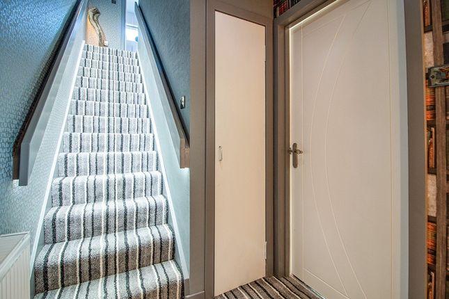 Hallway of Milton Park, Monifieth, Dundee, Angus DD5