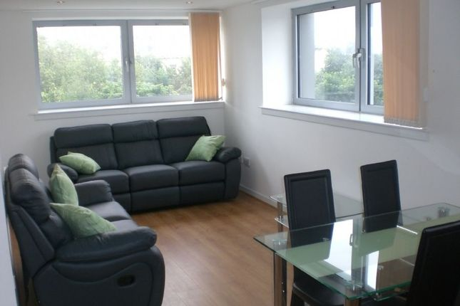 2 bed flat to rent in Heysmoor Heights, Liverpool