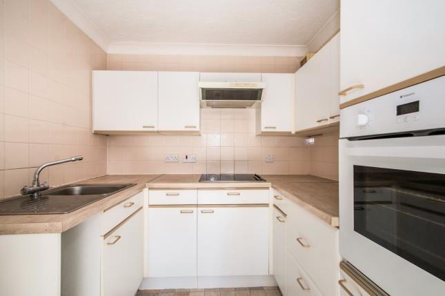 Kitchen of 34 Sea Road, Bournemouth, Dorset BH5