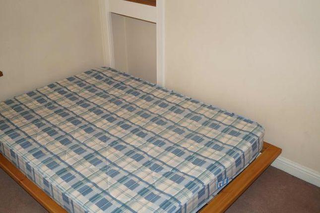 Bedroom of Spital, Aberdeen AB24