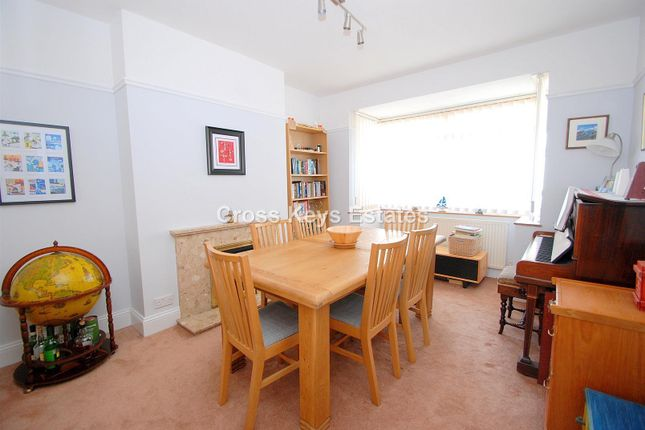 Dining Room of West Down Road, Plymouth PL2