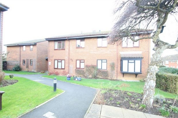 Thumbnail Property for sale in Reeve Court, Tarragon Drive, Guildford, Surrey