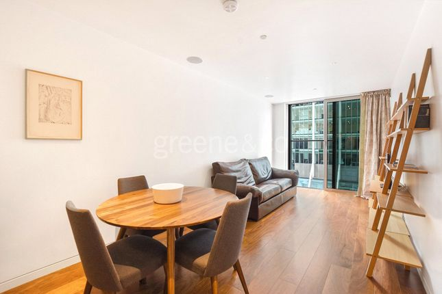 Thumbnail Property for sale in The Heron, 5 Moor Lane, Barbican, London
