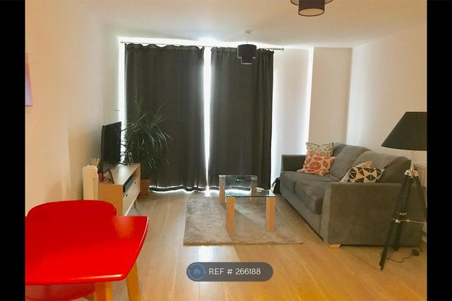 Thumbnail Flat to rent in William House, Bromley