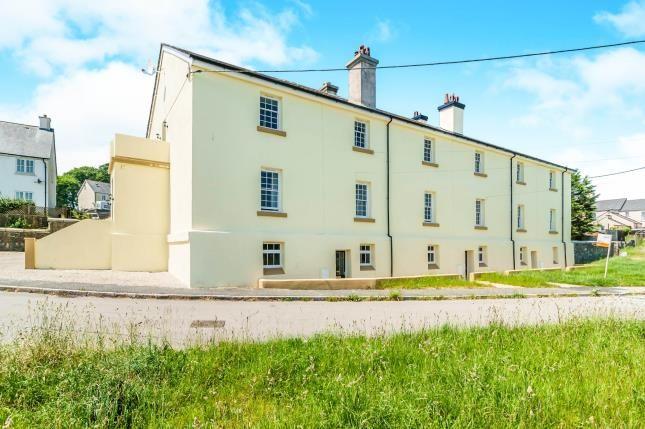 Thumbnail Flat for sale in Princetown, Yelverton, Devon