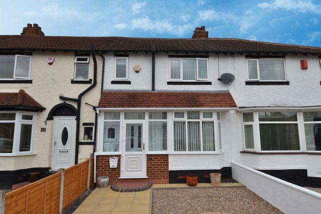 Thumbnail Terraced house to rent in Kineton Road, Rednal, Birmingham