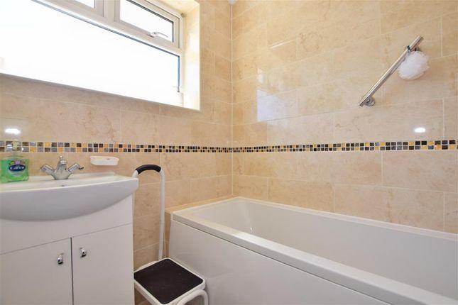 Bathroom of West Malling Way, Hornchurch, Essex RM12