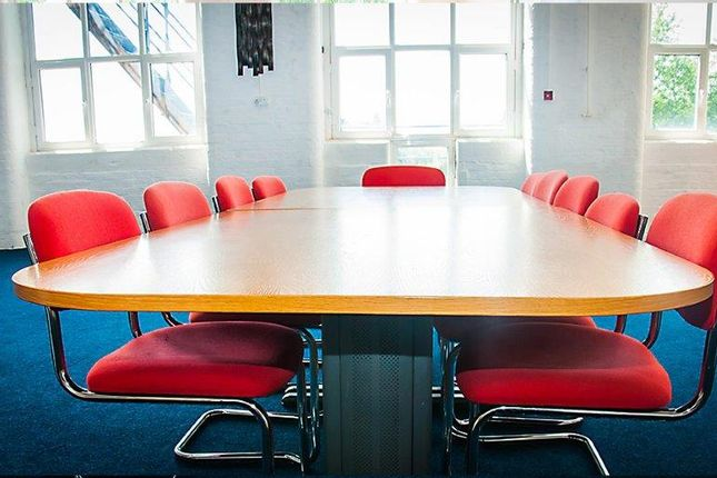 Meeting Rooms of Crown Street, Manchester, Failsworth M35