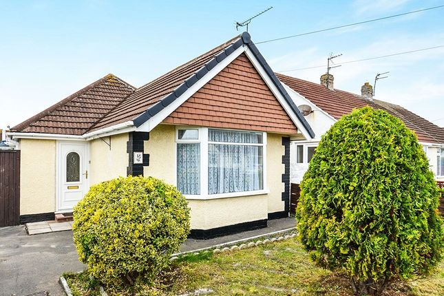 Thumbnail Bungalow to rent in Beverley Drive, Prestatyn