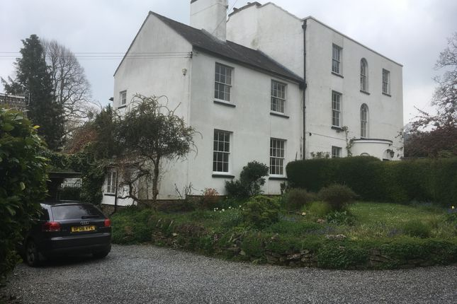 Thumbnail Semi-detached house to rent in Blagdon, Bristol