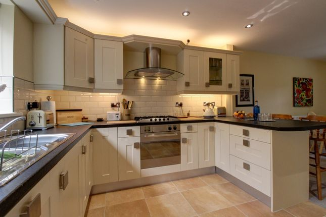 Kitchen of Asby Lane, Asby, Workington CA14