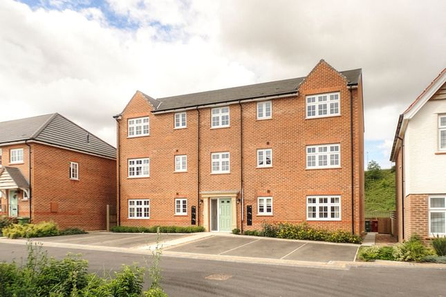 Thumbnail Flat to rent in Market Place, Barton-Upon-Humber