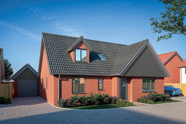 3 bed detached bungalow for sale in Sprowston, Norwich NR6