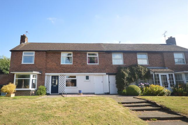 Thumbnail Semi-detached house to rent in Smithy Close, Ness, Neston