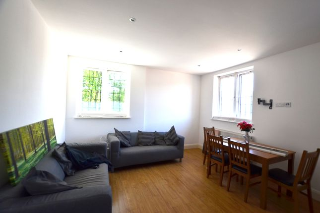 Thumbnail Flat to rent in 328 High Road, Harrow, Harrow