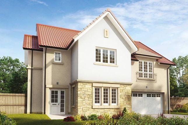 "Thumbnail Detached house for sale in ""The Logan At Kilmardinny Grange"" at Milngavie Road, Bearsden, Glasgow"