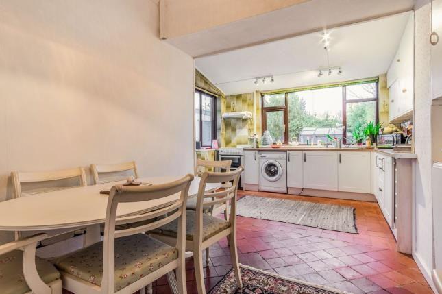 Kitchen of Station Road, Valley, Holyhead, Sir Ynys Mon LL65