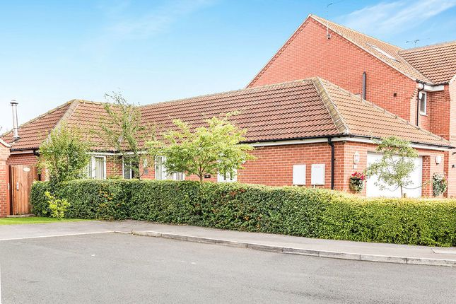 Thumbnail Bungalow for sale in Westerdale Road, Scawsby, Doncaster