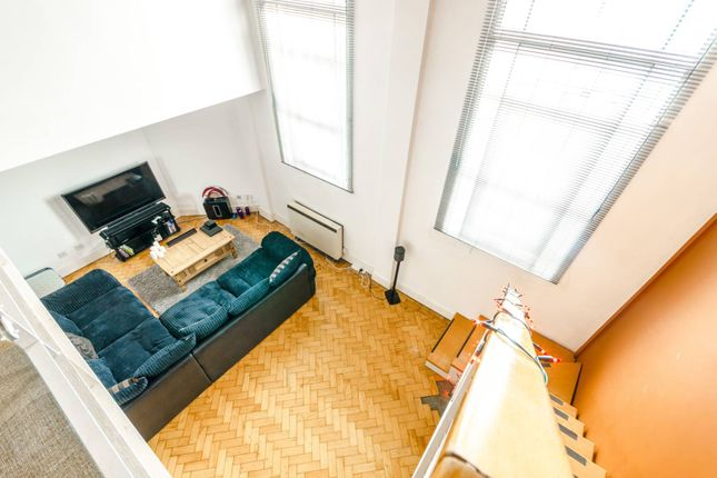 Thumbnail Flat for sale in Beaux Arts Building, Holloway