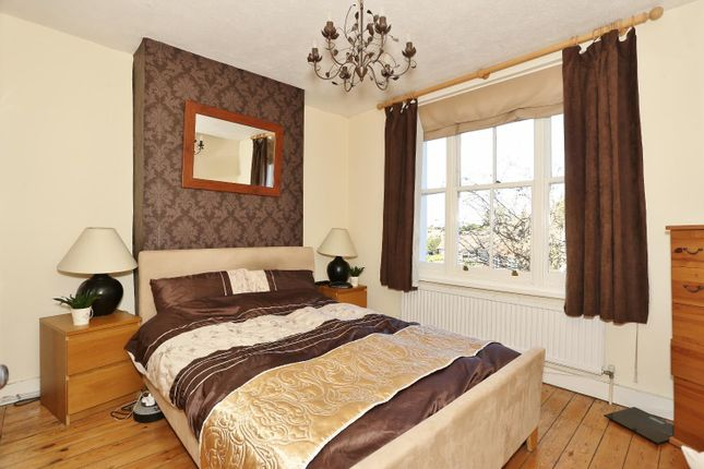 Thumbnail Semi-detached house for sale in Worlds End Lane, Chelsfield, Orpington