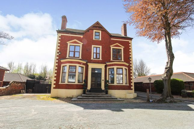 Thumbnail Detached house for sale in Haigh Road, Liverpool