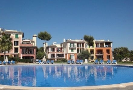 2 bed apartment for sale in Santa Ponça, Illes Balears, Spain
