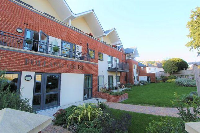 Thumbnail Property for sale in Hamble Lane, Hamble, Southampton