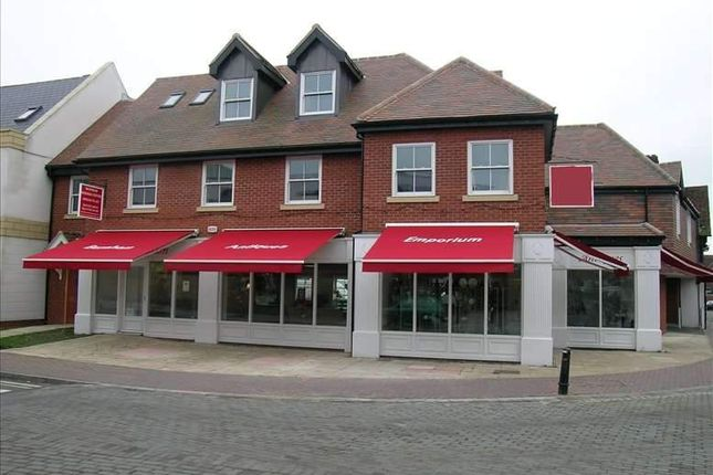 High Street, Burnham, Slough SL1
